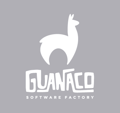 Logo Guanaco Software Factory