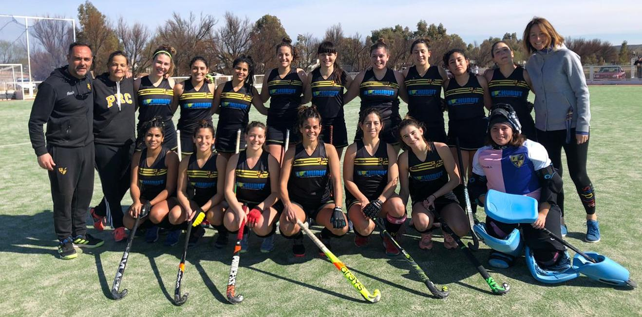 Plantel Primera Hockey